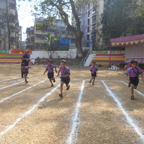 Annual Sports Day 2019 1