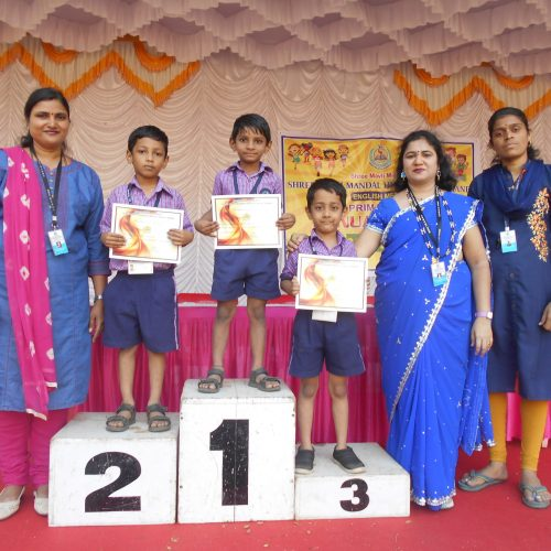 Annual Sports Day 2019 13