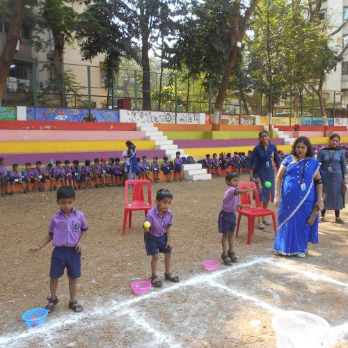 Annual Sports Day 2019 17