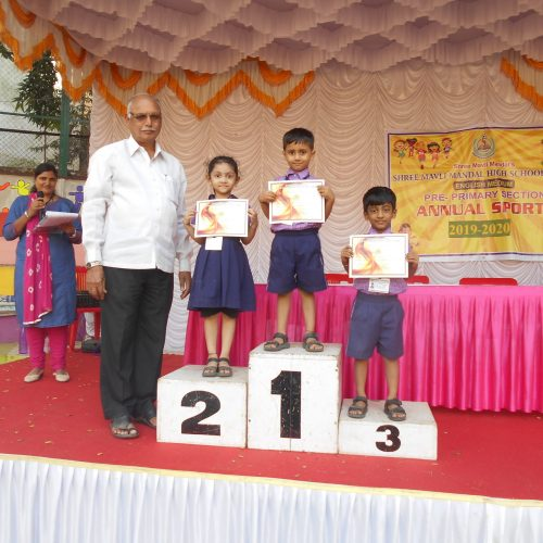Annual Sports Day 2019 18