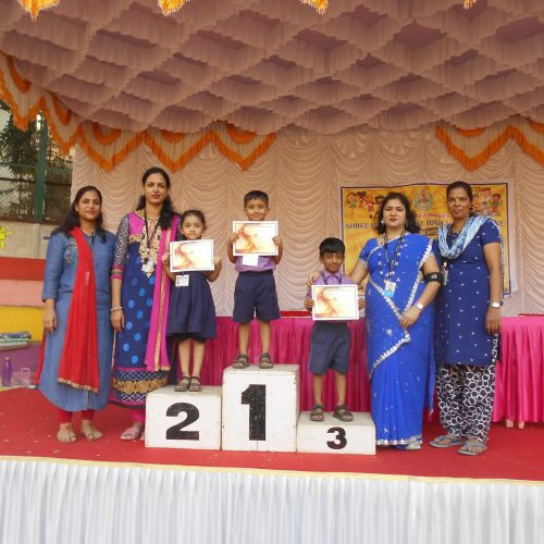 Annual Sports Day 2019 19