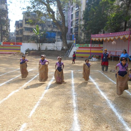 Annual Sports Day 2019 2