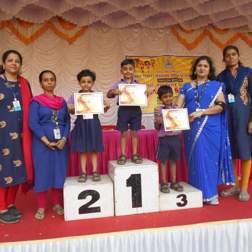 Annual Sports Day 2019 20