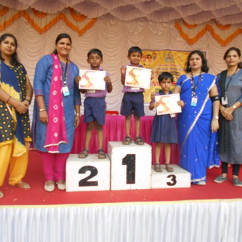 Annual Sports Day 2019 21