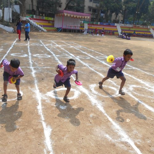 Annual Sports Day 2019 4