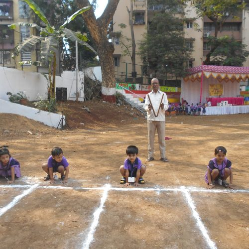 Annual Sports Day 2019 5