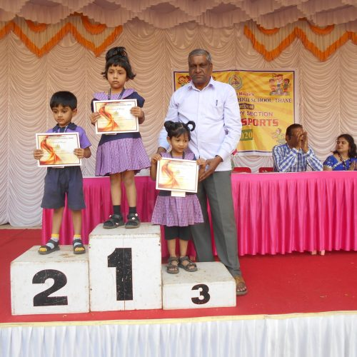 Annual Sports Day 2019 8