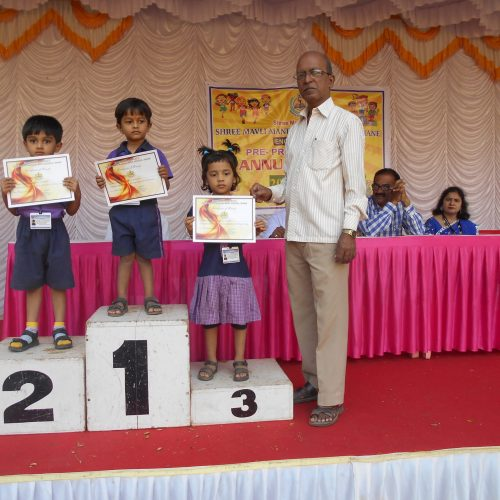 Annual Sports Day 2019 9