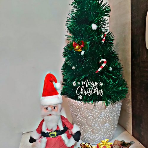 Christmas Secondary Section 2020 - 12