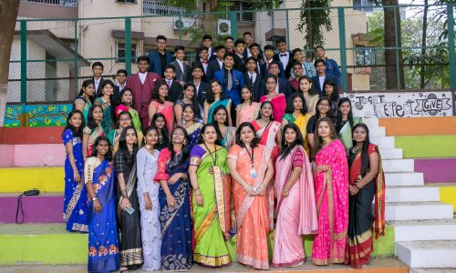 Farewell Ceremony of 5th Batch of S.S.C Students 8